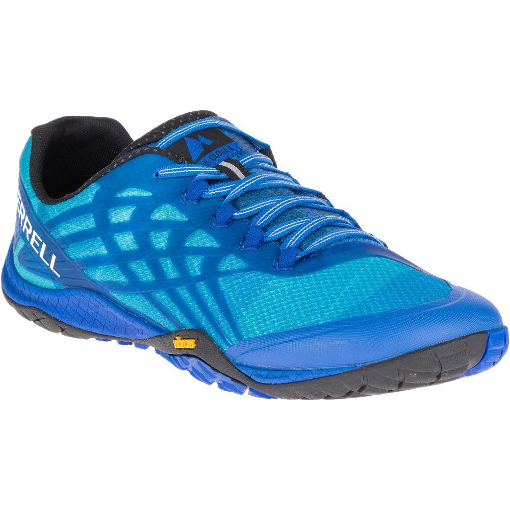 Merrell Trail Running Shoes Barefoot