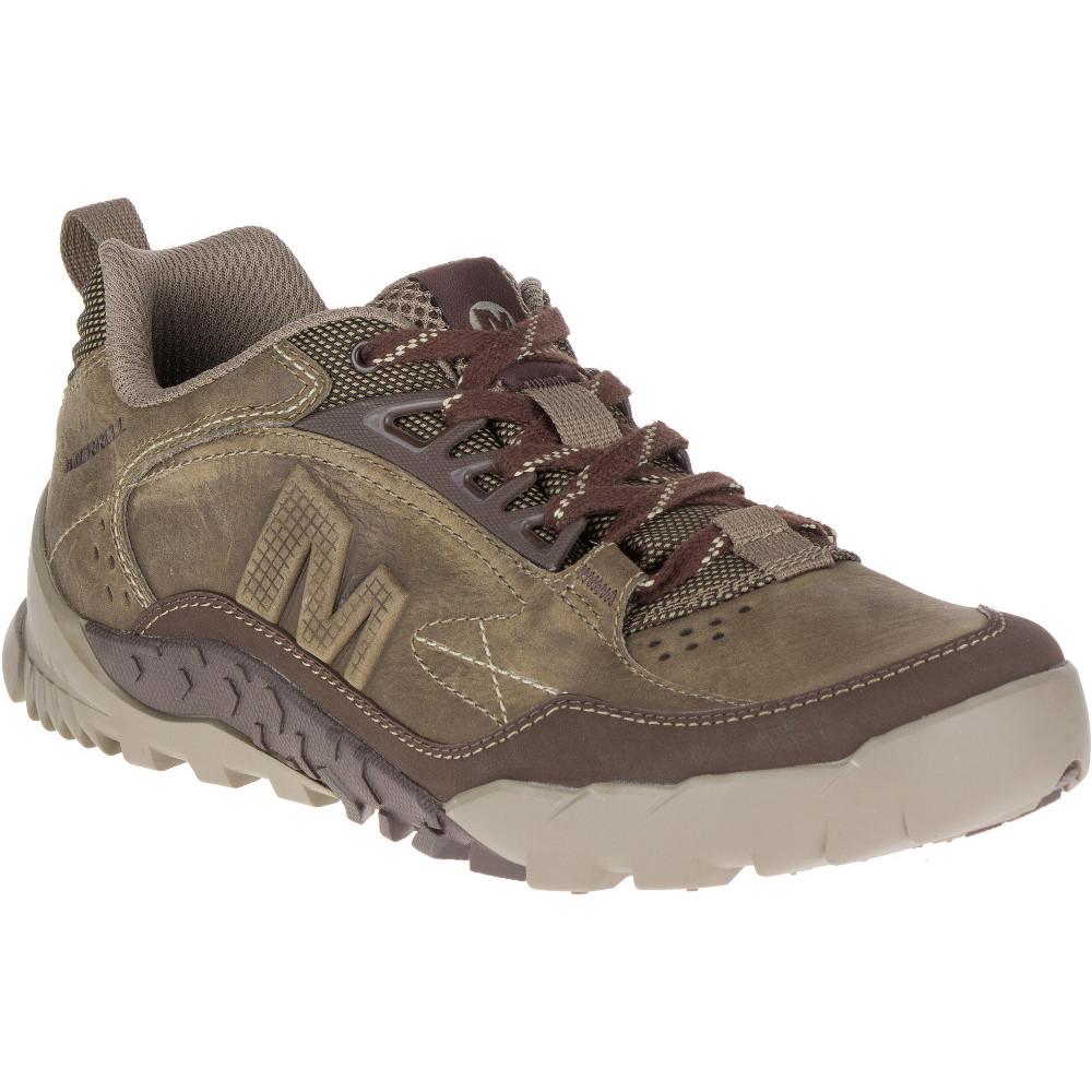 Zapatillas de Senderismo para Hombre Merrell Annex
