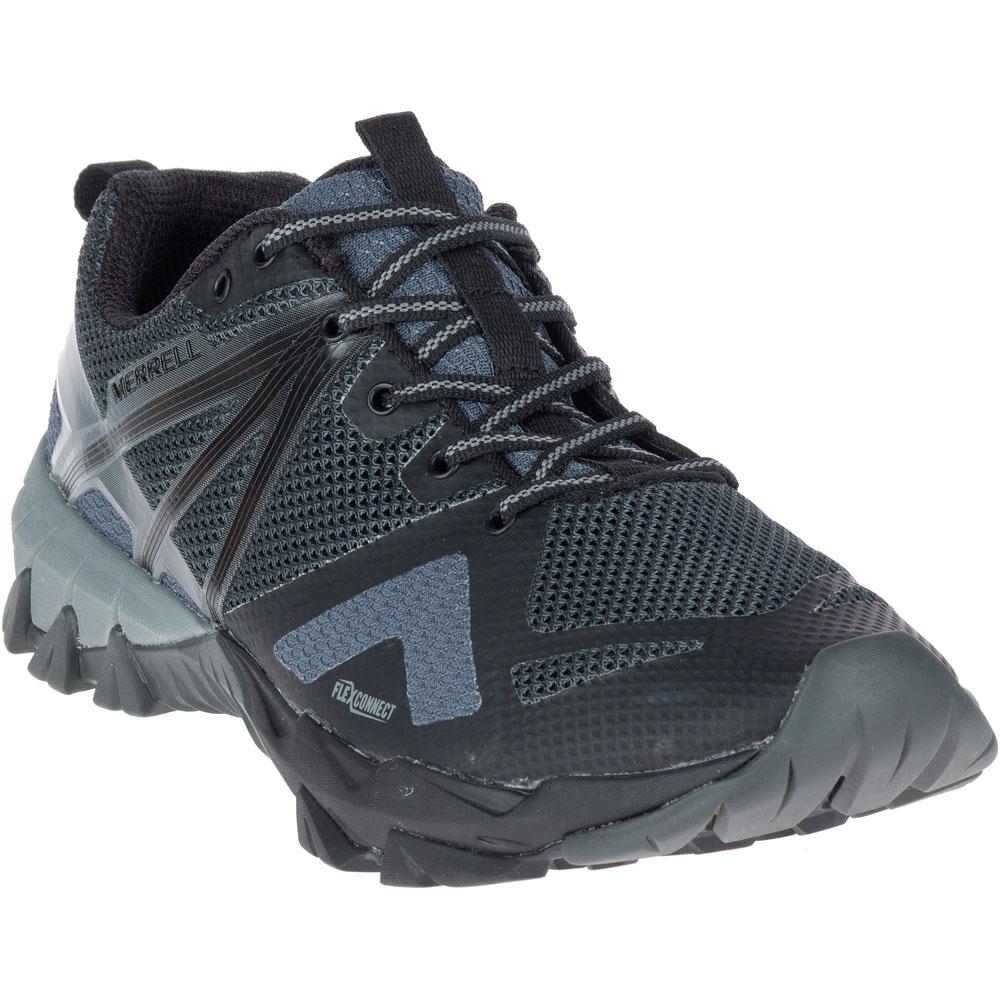 Mens Merrell Details Mqm Hybrid Flex Waterproof Tex About Gore Shoes Walking VLSzMjUGqp