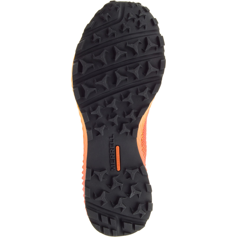 Merrell  Herren All Out Crush 2 Lycra Lycra 2 TrailProtect TPU Running Trainers fb095e