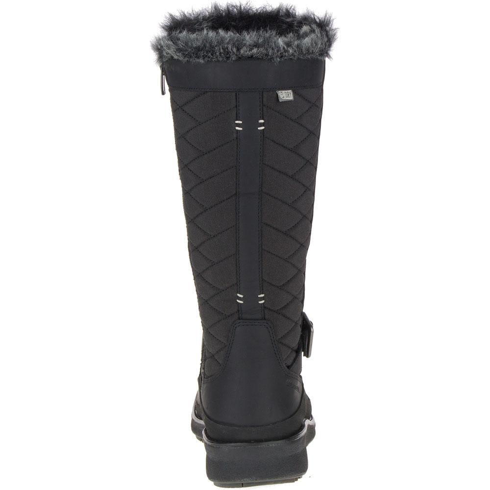 1b54f9a71b Details about Merrell Womens/Ladies Tremblant Ezra Tall Waterproof Ice  Winter Boots
