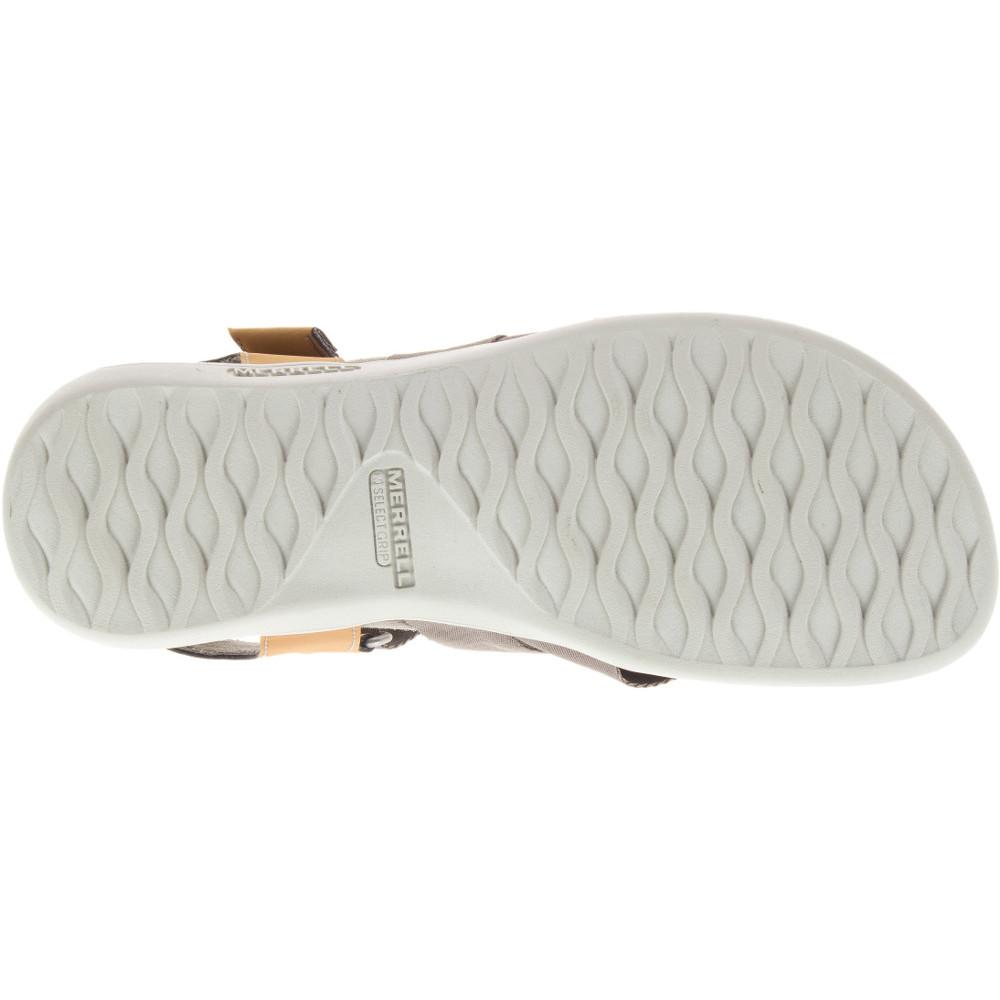 Merrell-Womens-District-Maya-Leather-Backstrap-Sandals thumbnail 8