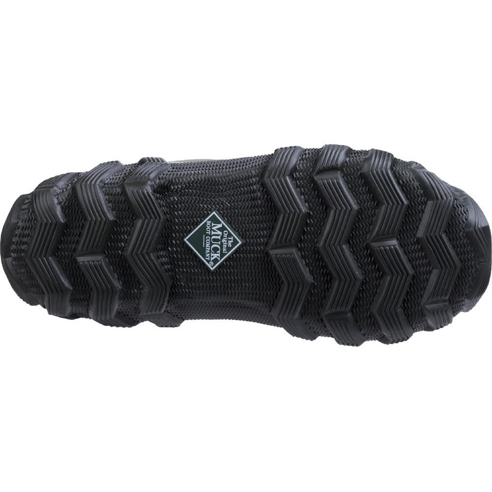 Muck botas Hombre Edgewater II Breathable Flex-Foam Multi-Purpose Multi-Purpose Multi-Purpose botas 5cb053