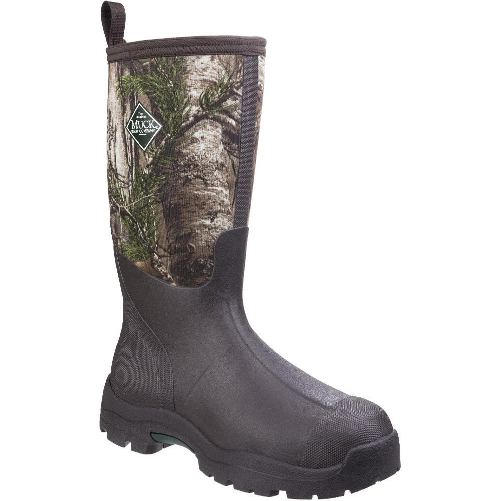 Muck-Boots-Mens-Derwent-II-Reinforced-Mesh-All-Purpose-Field-Boots thumbnail 6