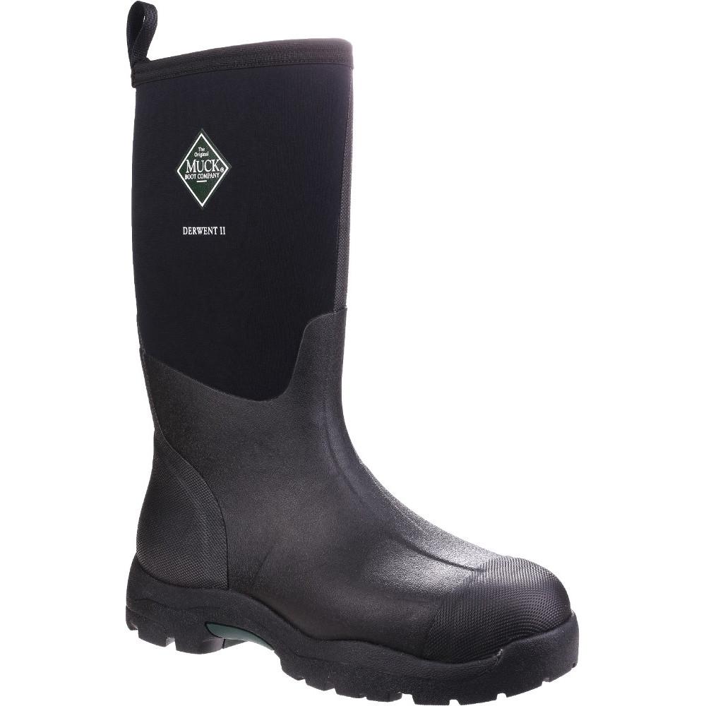 Muck-Boots-Mens-Derwent-II-Reinforced-Mesh-All-Purpose-Field-Boots thumbnail 10