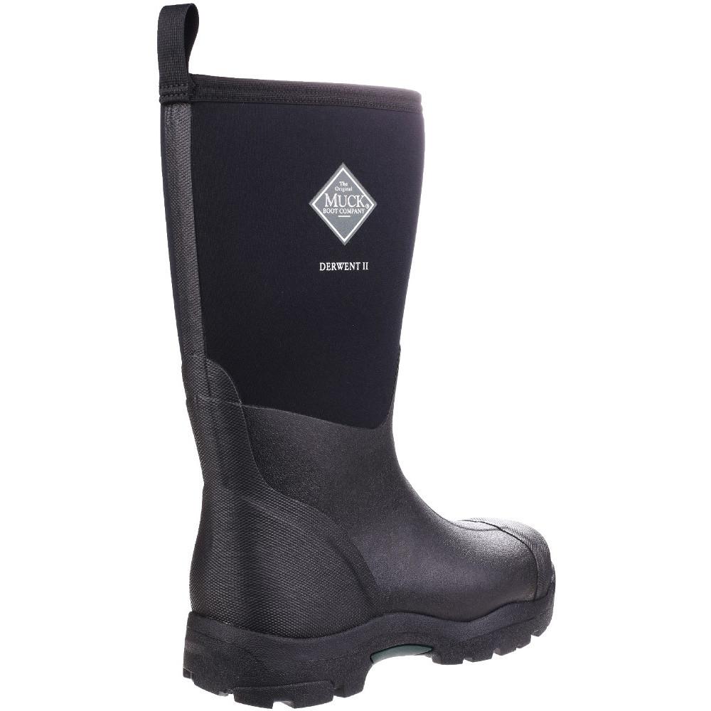 Muck-Boots-Mens-Derwent-II-Reinforced-Mesh-All-Purpose-Field-Boots thumbnail 11