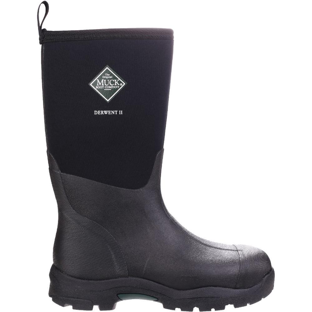 Muck-Boots-Mens-Derwent-II-Reinforced-Mesh-All-Purpose-Field-Boots thumbnail 12
