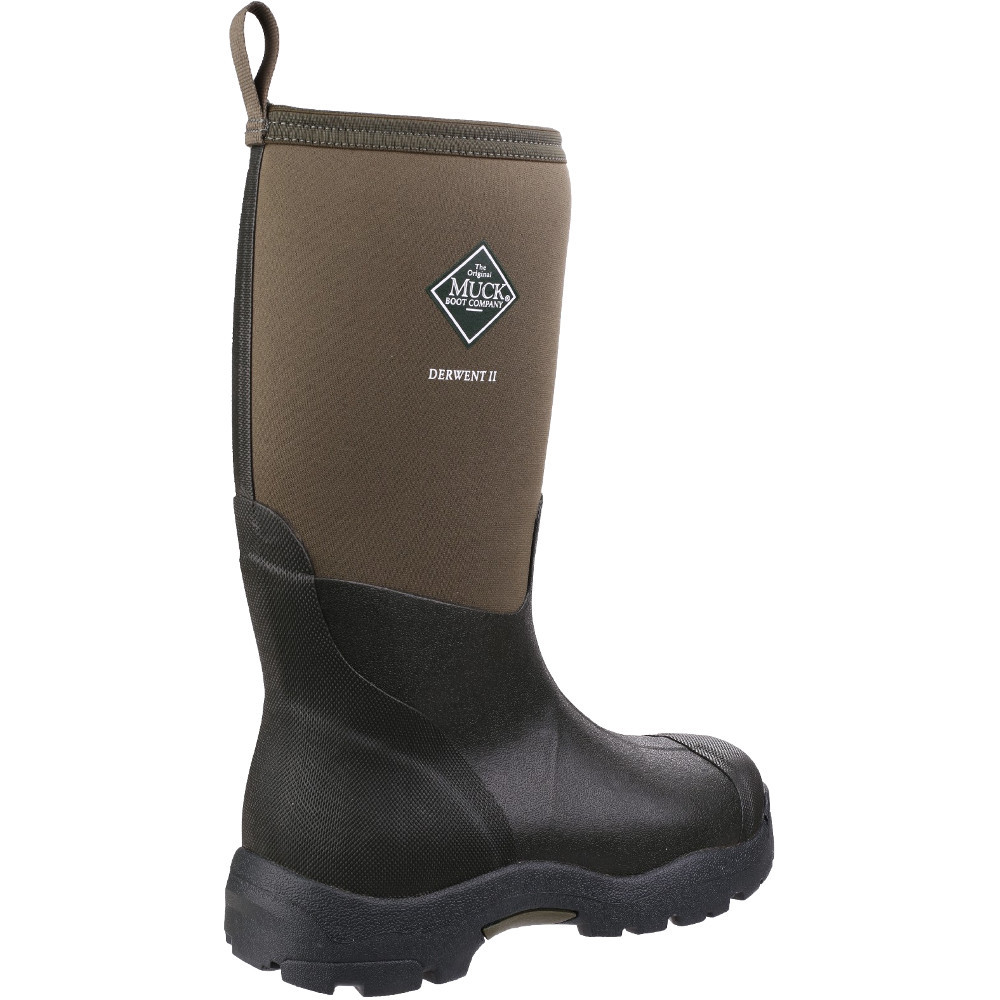 Muck-Boots-Mens-Derwent-II-Reinforced-Mesh-All-Purpose-Field-Boots thumbnail 15