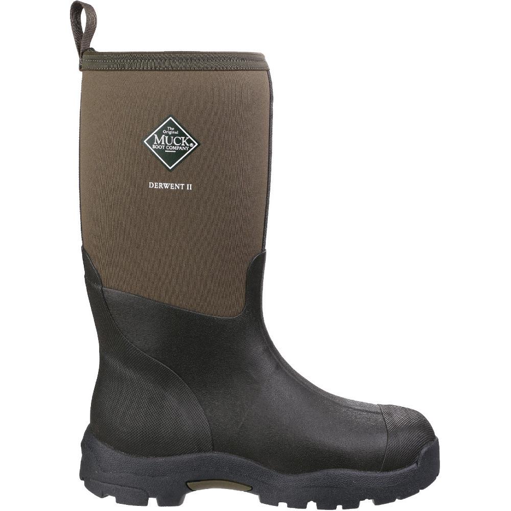 Muck-Boots-Mens-Derwent-II-Reinforced-Mesh-All-Purpose-Field-Boots thumbnail 16