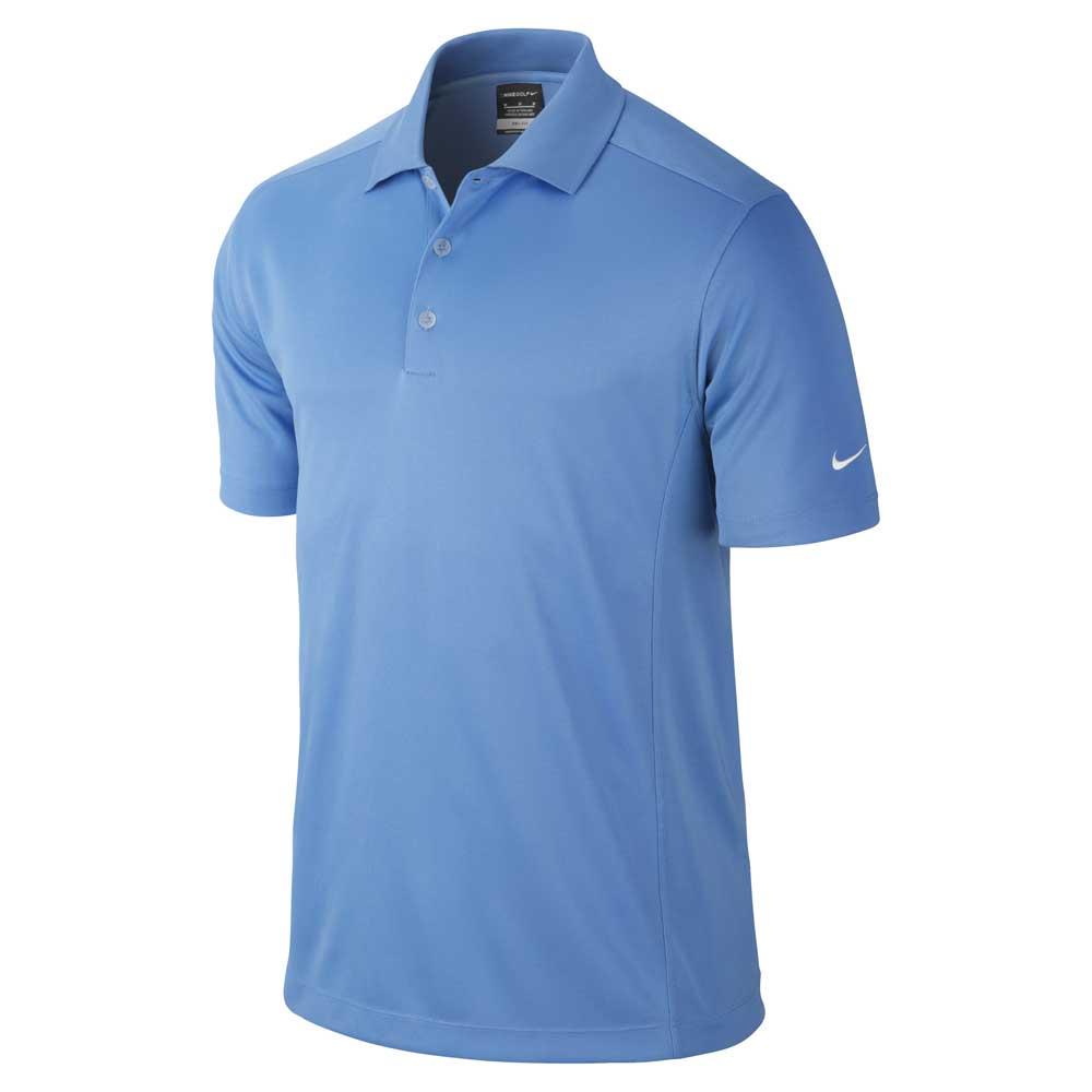 Nike Mens Dry-Fit Polo Shirt | eBay