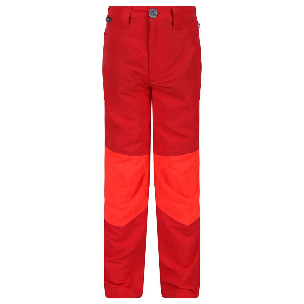 Regatta Great Outdoors Childrens//Kids Sorcer Mountain III Pants