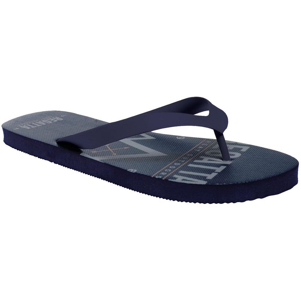 18d92ad06ddb04 Regatta Mens Bali Lightweight Cushioned Flip Flop Thong-Style Sandals