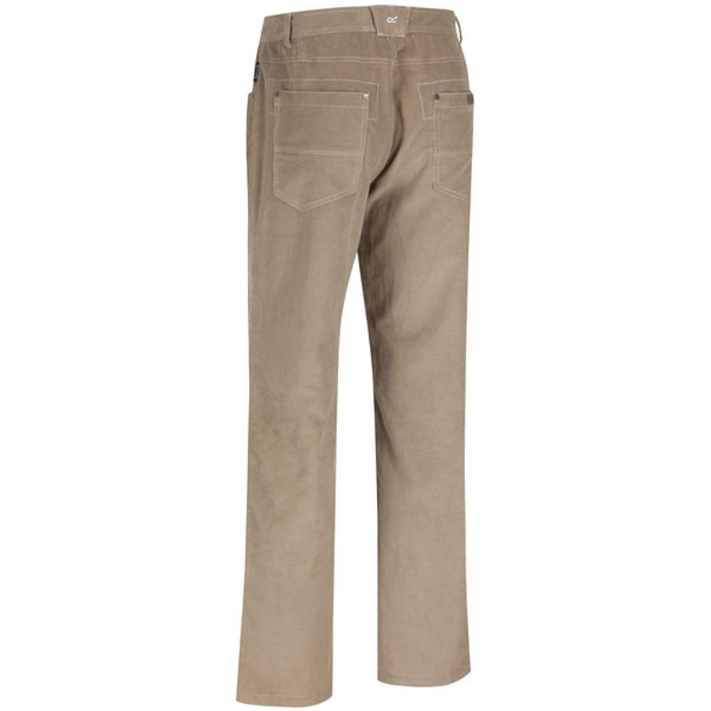 Regatta Homme Landford Mouchoir Coton Décontracté Marche Pantalon