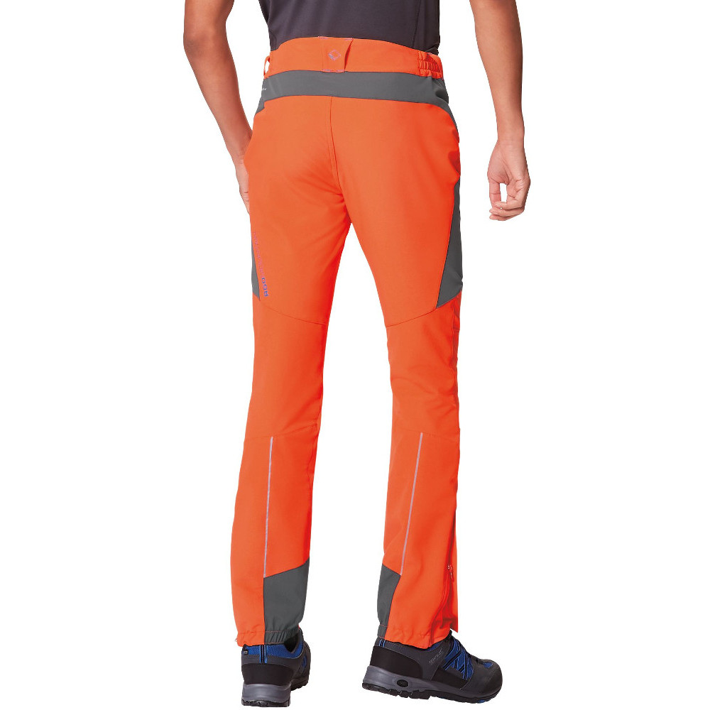 About Repellent Isoflex Details Trousers Water Stretch Mens Regatta Walking Mountain R54ALj
