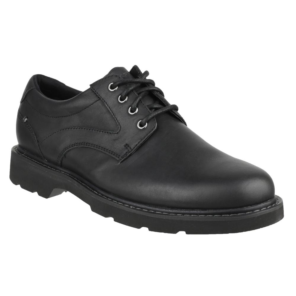 Mens Waterproof Rockport Walking Shoes