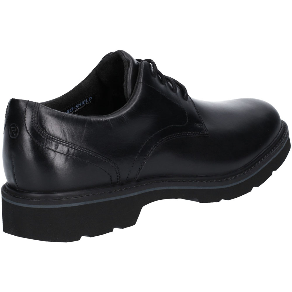 Rockport-Mens-Charlee-Leather-Lace-Up-Formal-Oxford-Shoes thumbnail 6