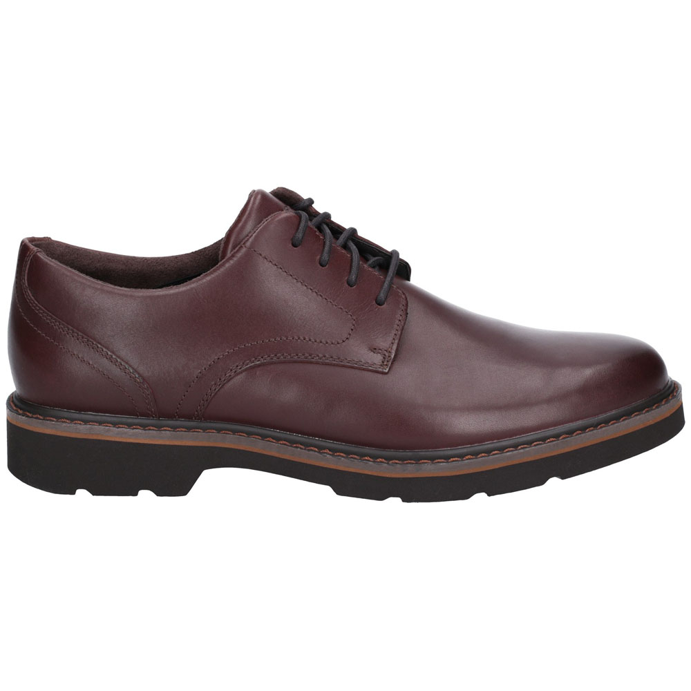 Rockport-Mens-Charlee-Leather-Lace-Up-Formal-Oxford-Shoes thumbnail 11