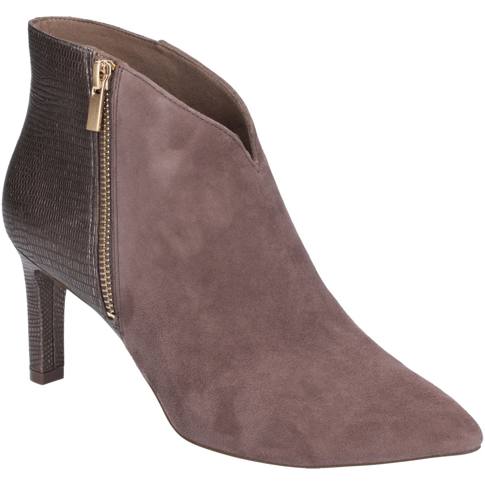Rockport Total Motion Valerie Luxe tacón para para para mujer botas al tobillo f0211a