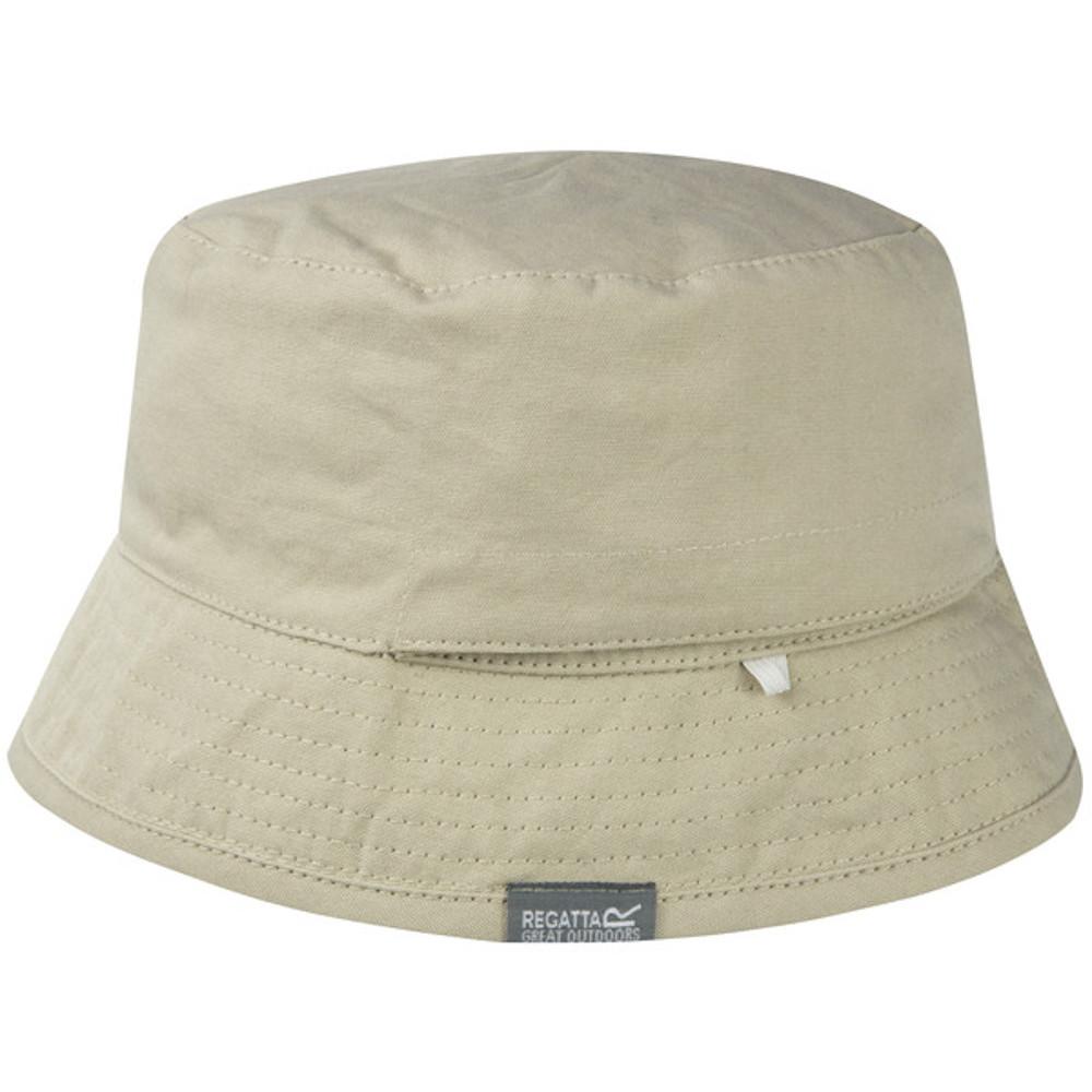 8935c0d9 Details about Regatta Mens & Womens/Ladies Spindle II Breathable Cotton Bucket  Hat