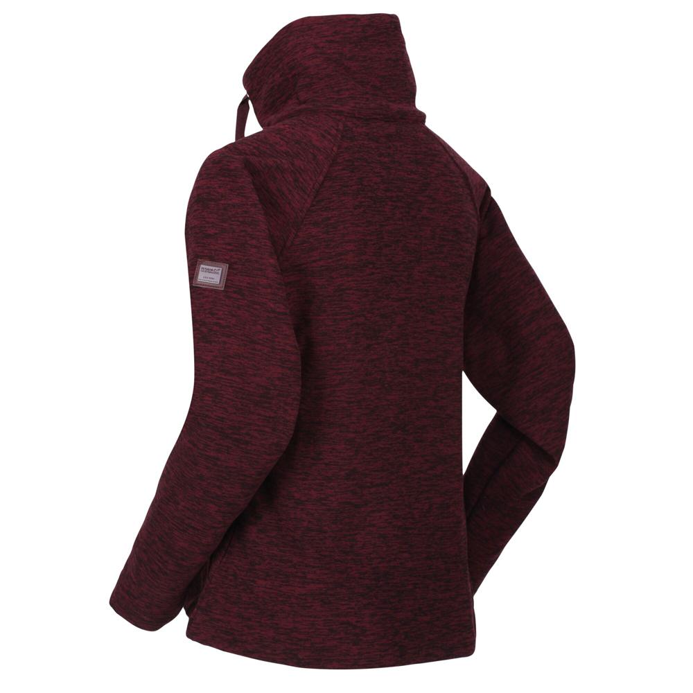 Regatta Damen Zaylee Full Zip with Two Lower Welt Pockets fleece