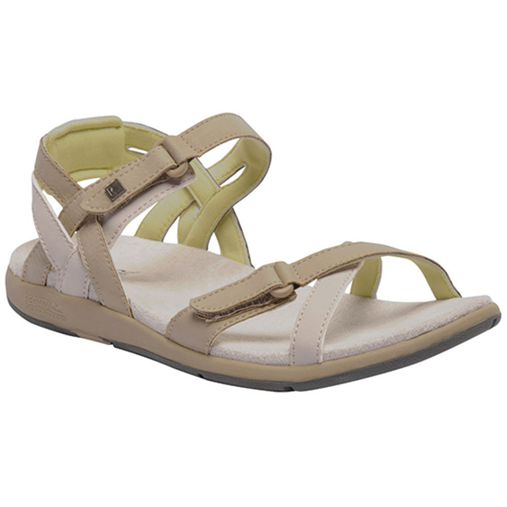 Regatta Womens/Ladies Lady Santa Cruz Strap Walking ...