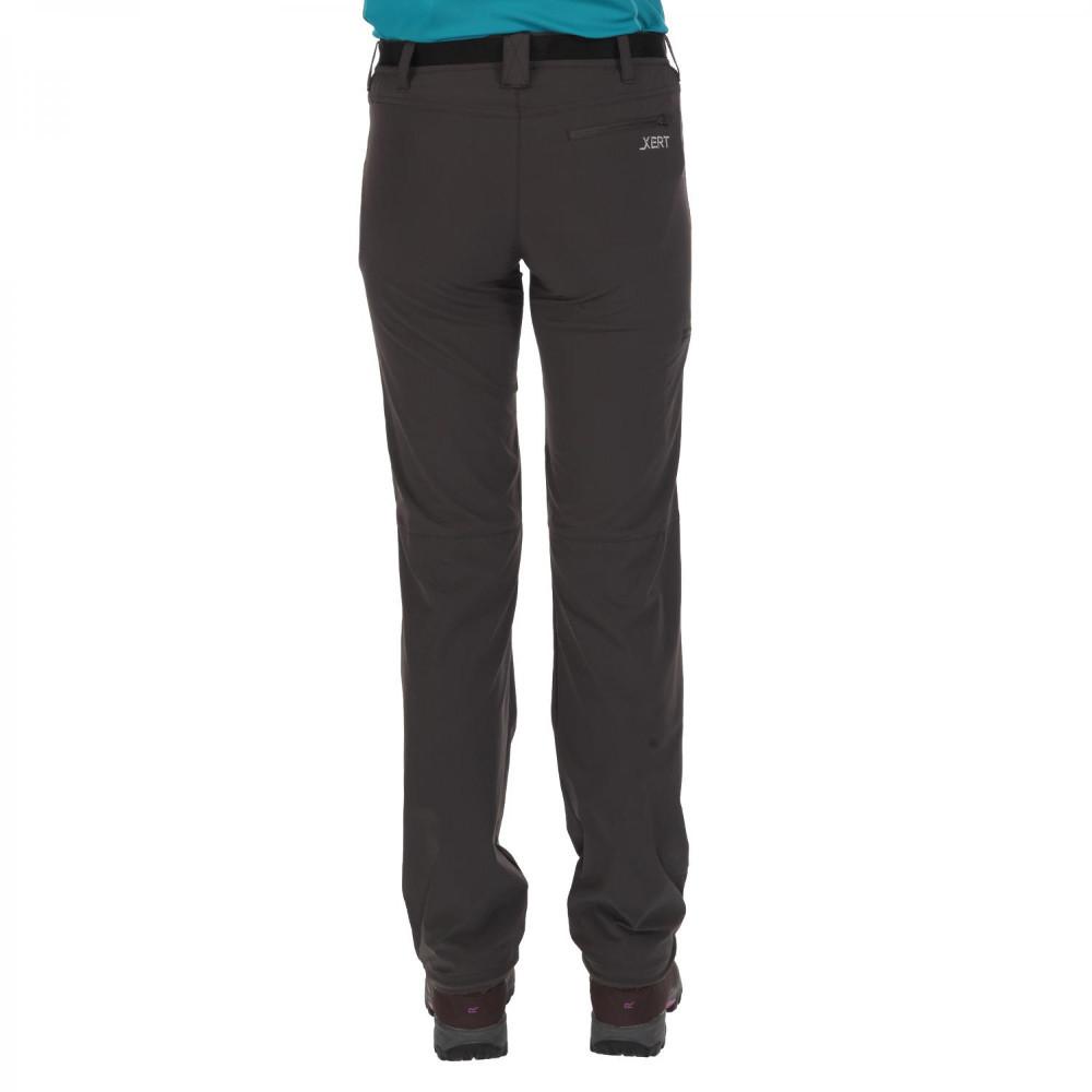 Regatta Womens//Ladies Xert II Stretch Quick Drying Walking Trousers II