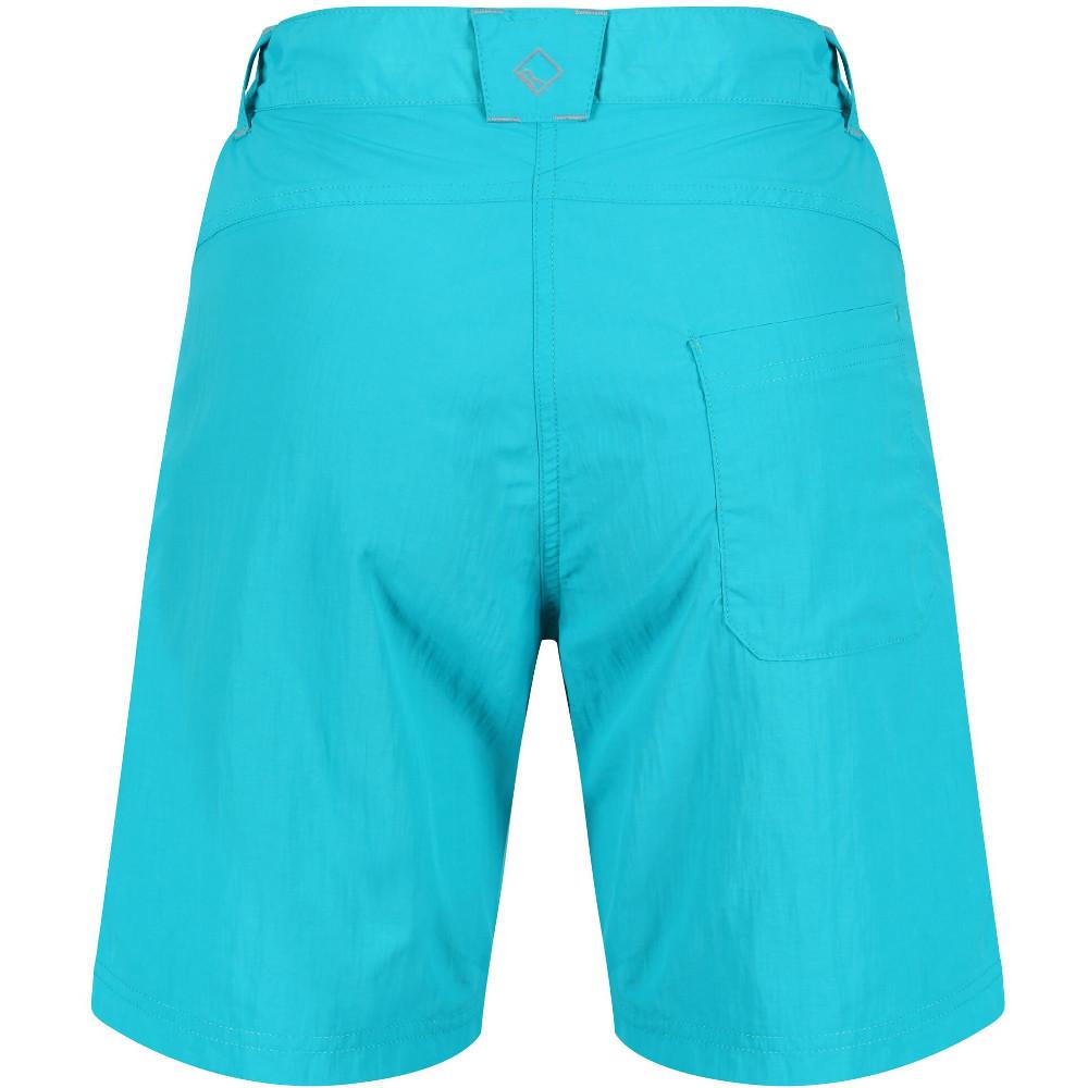 Regatta-Womens-Ladies-Sungari-Lightweight-Durable-Walking-Shorts thumbnail 12