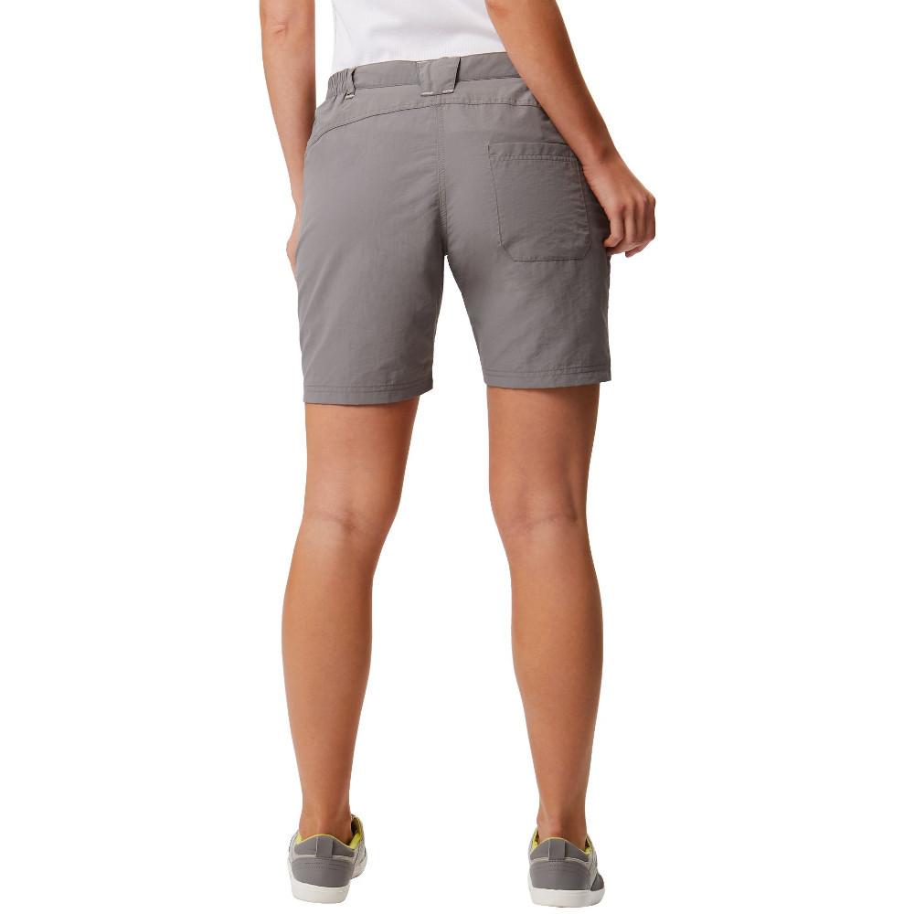 Regatta-Womens-Ladies-Sungari-Lightweight-Durable-Walking-Shorts thumbnail 20