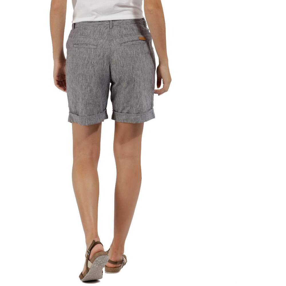 Trespass Womens//Ladies Rectify Adventure Shorts TP4558