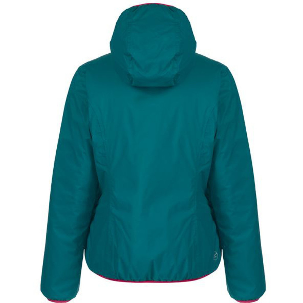 Regatta Womens/Ladies Tuscan Lightweight Waterproof Walking Jacket ...