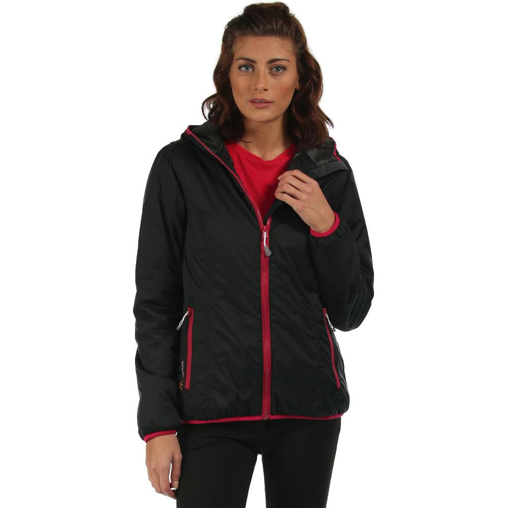 Walking jackets womens