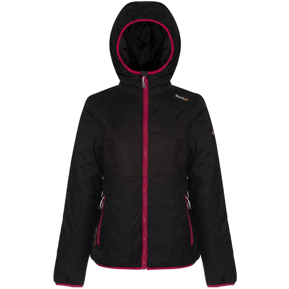 Regatta Womens/Ladies Tuscan Lightweight Waterproof Walking Jacket ...