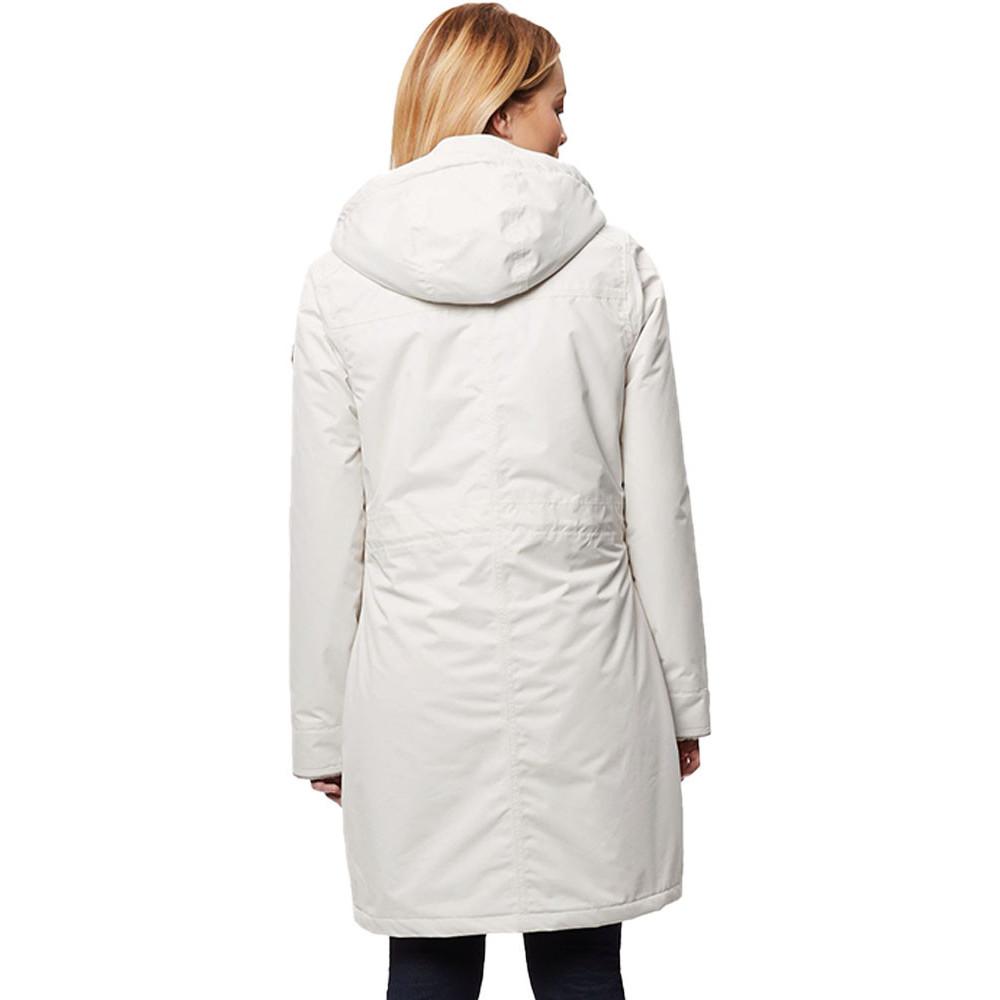 Regatta-Womens-Ladies-Romina-Breathable-Waterproof-Long-Length-Jacket miniatuur 18