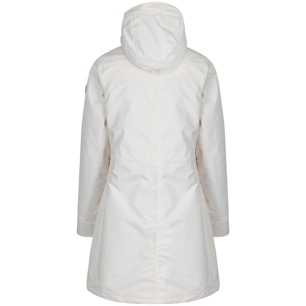 Regatta-Womens-Ladies-Romina-Breathable-Waterproof-Long-Length-Jacket miniatuur 20