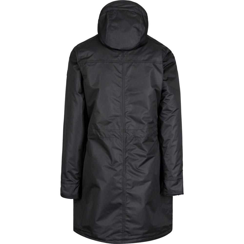 Regatta-Womens-Ladies-Romina-Breathable-Waterproof-Long-Length-Jacket miniatuur 12