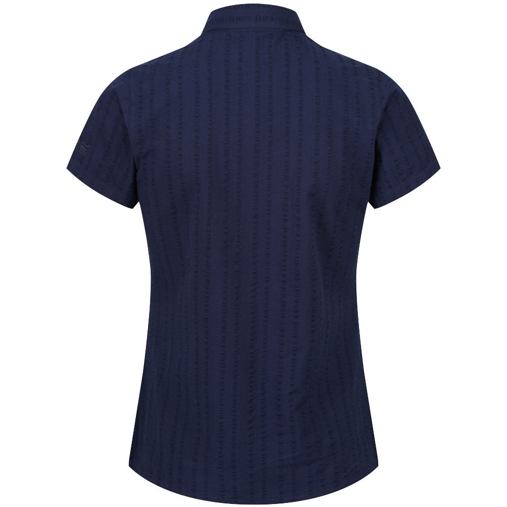 Regatta-Womens-Jerbra-III-Coolweave-Short-Sleeve-Shirt thumbnail 9