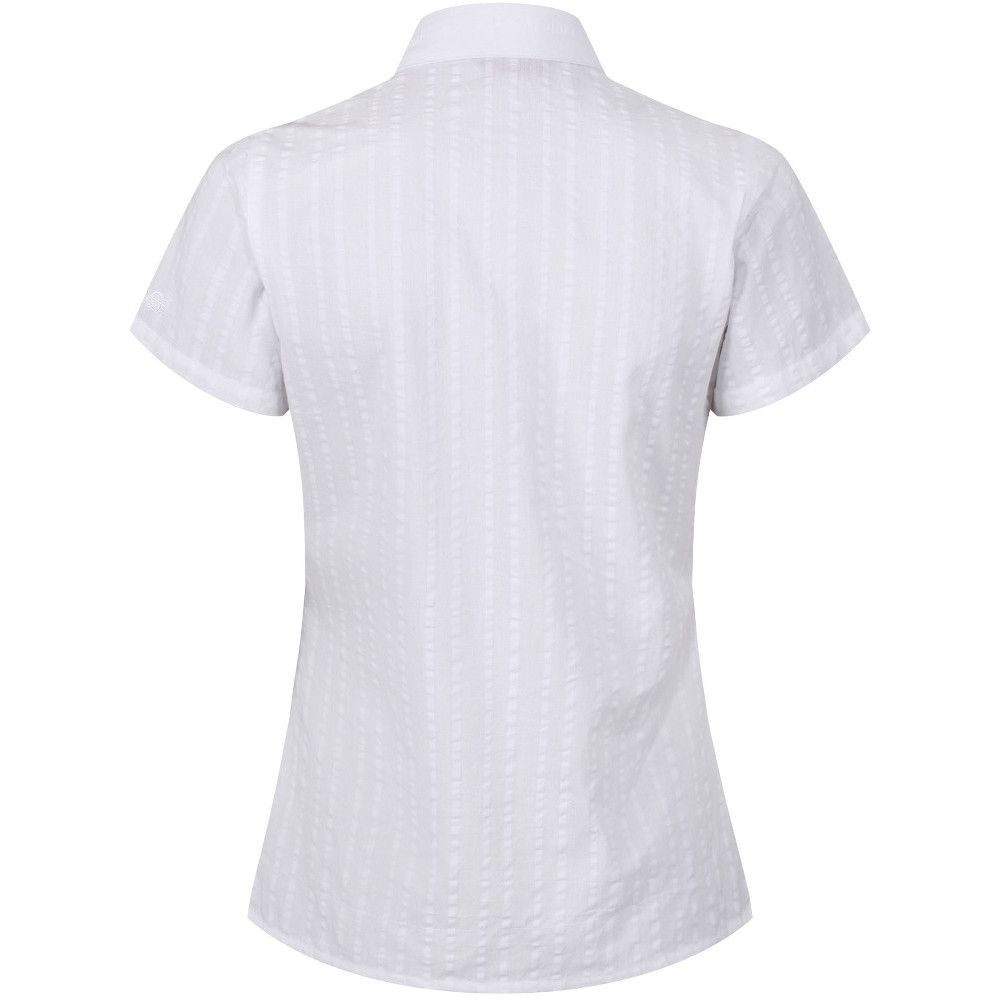 Regatta-Womens-Jerbra-III-Coolweave-Short-Sleeve-Shirt thumbnail 13