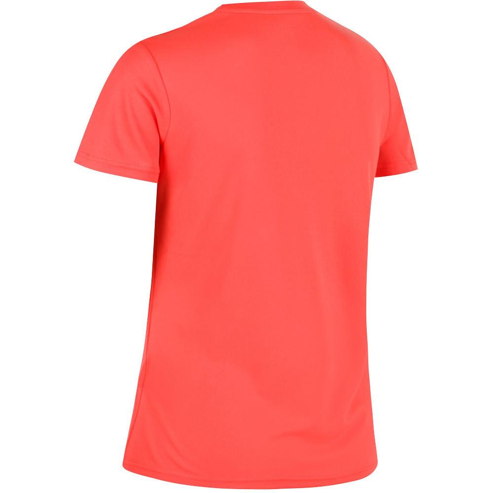 Regatta Womens//Ladies Fingal III Fast Dry UV Protect Walking T Shirt