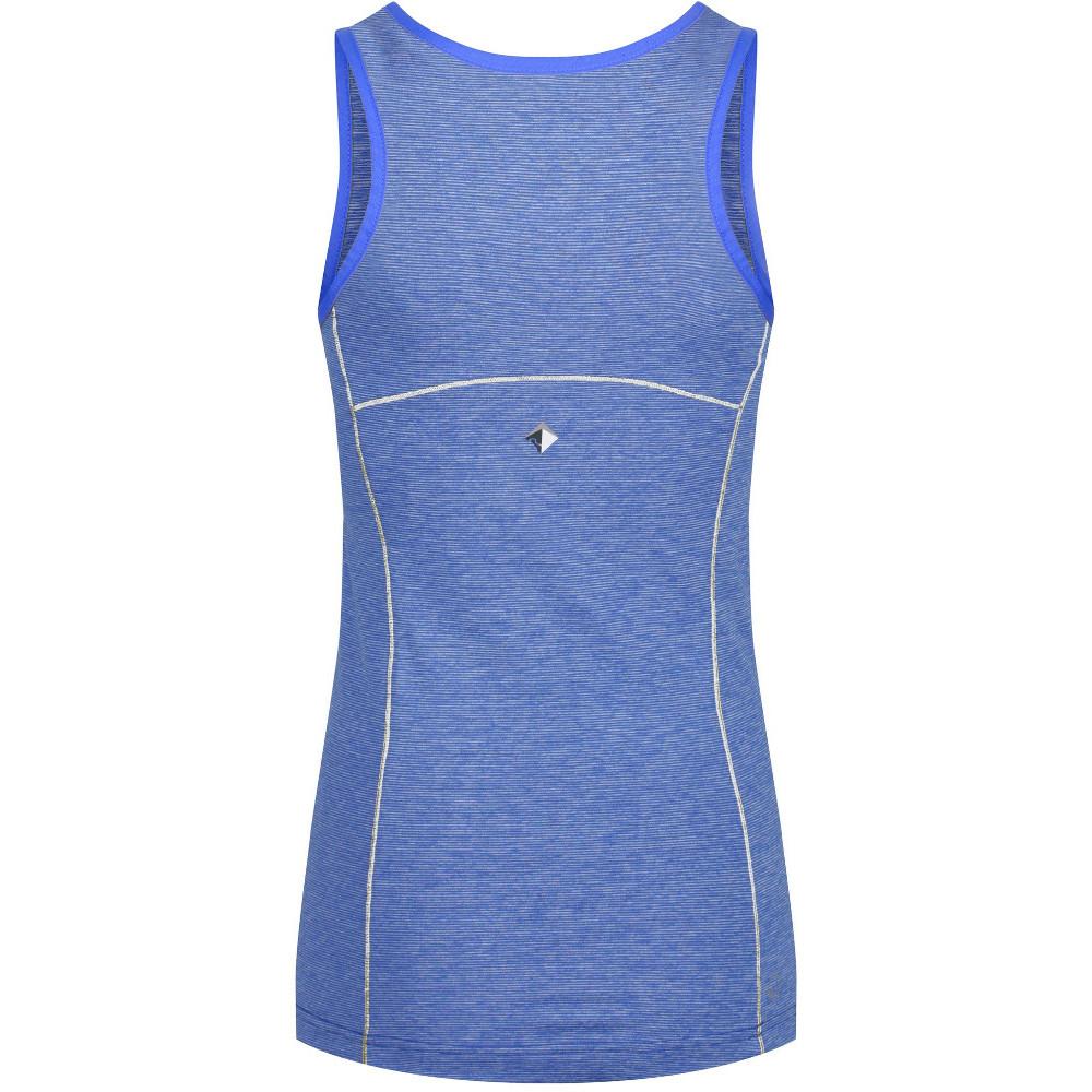 Regatta-Womens-Ladies-Vashti-II-Wicking-Walking-Vest-Top-T-Shirt thumbnail 12