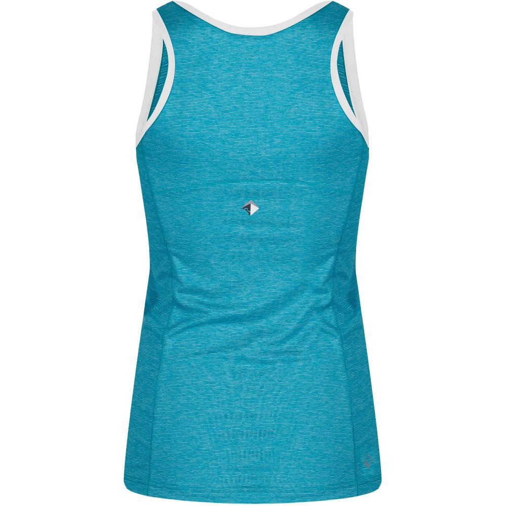 Regatta-Womens-Ladies-Vashti-II-Wicking-Walking-Vest-Top-T-Shirt thumbnail 20