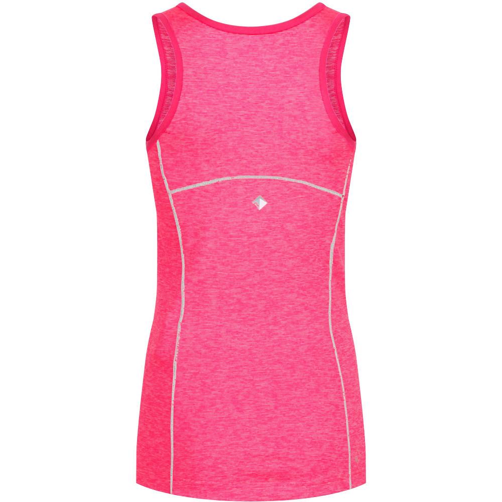 Regatta-Womens-Ladies-Vashti-II-Wicking-Walking-Vest-Top-T-Shirt thumbnail 24