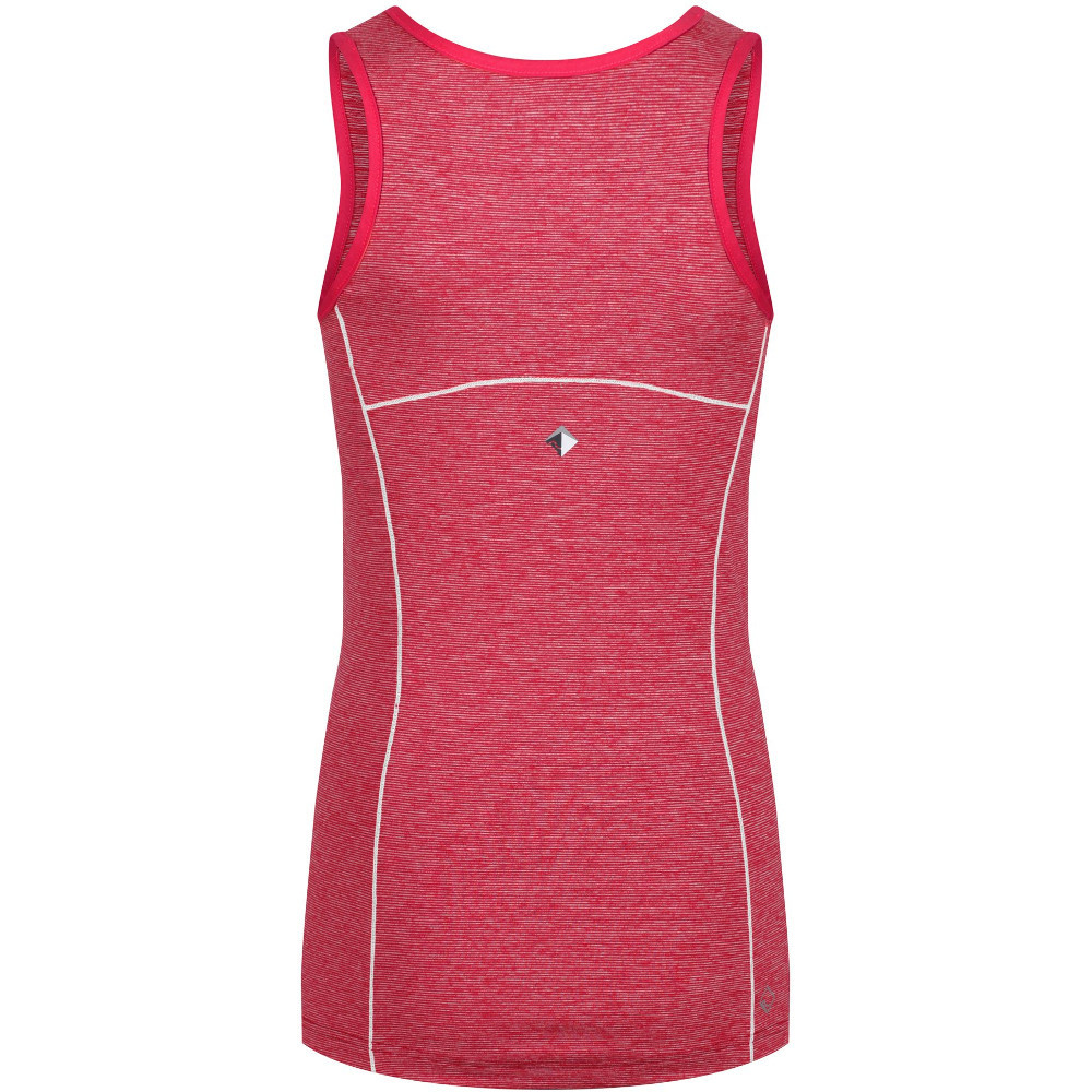 Regatta-Womens-Ladies-Vashti-II-Wicking-Walking-Vest-Top-T-Shirt thumbnail 16