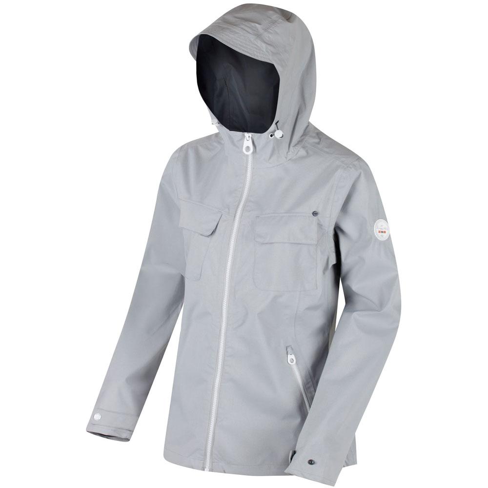 Ladies Breathable Waterproof Jacket Varsity Apparel Jackets