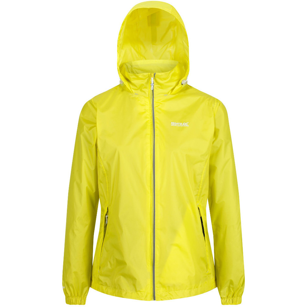 Regatta WomensLadies Corinne IV Waterproof Packable Jacket Coat | eBay