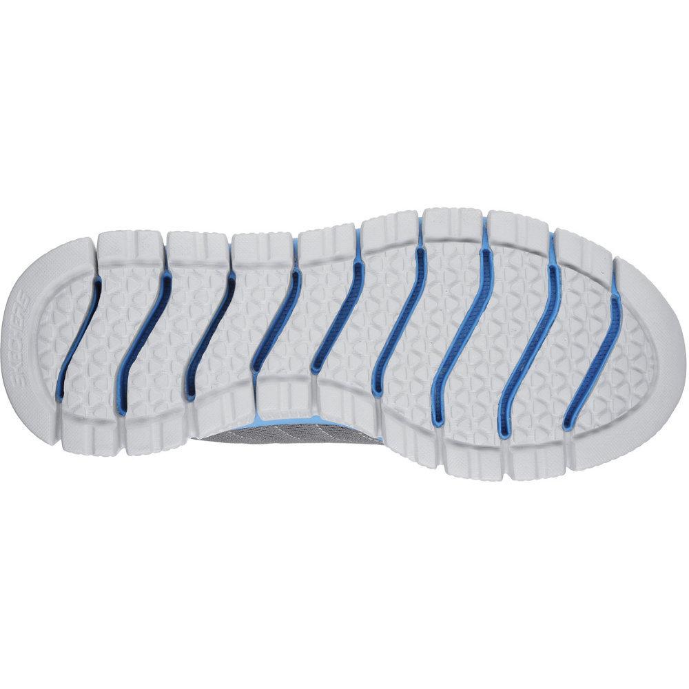 Skechers  Sport Flex Milwee Athletic Mesh Multi Sport  Schuhe für Männer f710bd