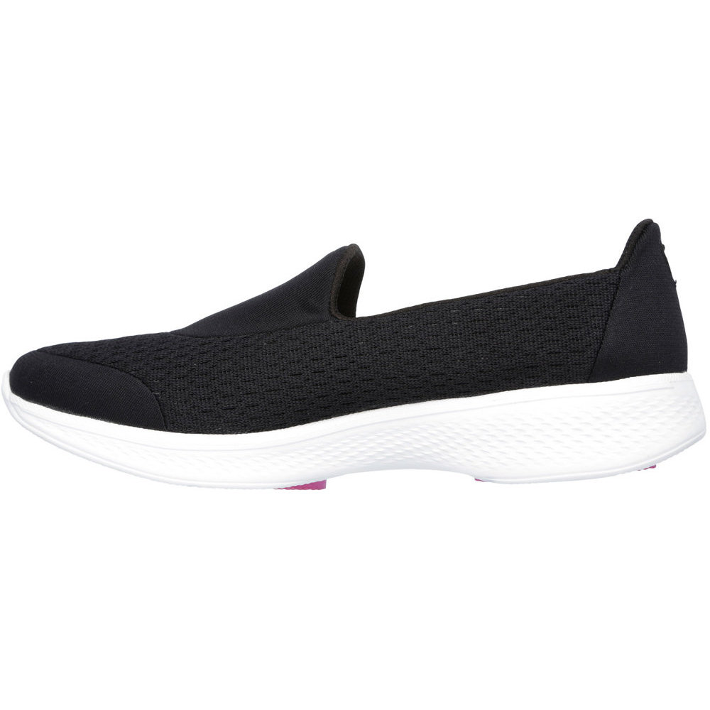 Ladies Outdoor Active Slip On Shoes Lightweight