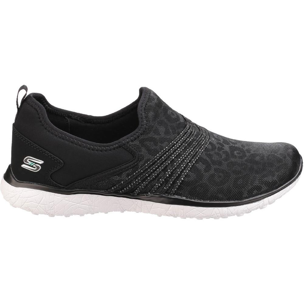 Skechers Mujer/Dama Unity Transcend Casual Comfort Zapatillas Zapatos