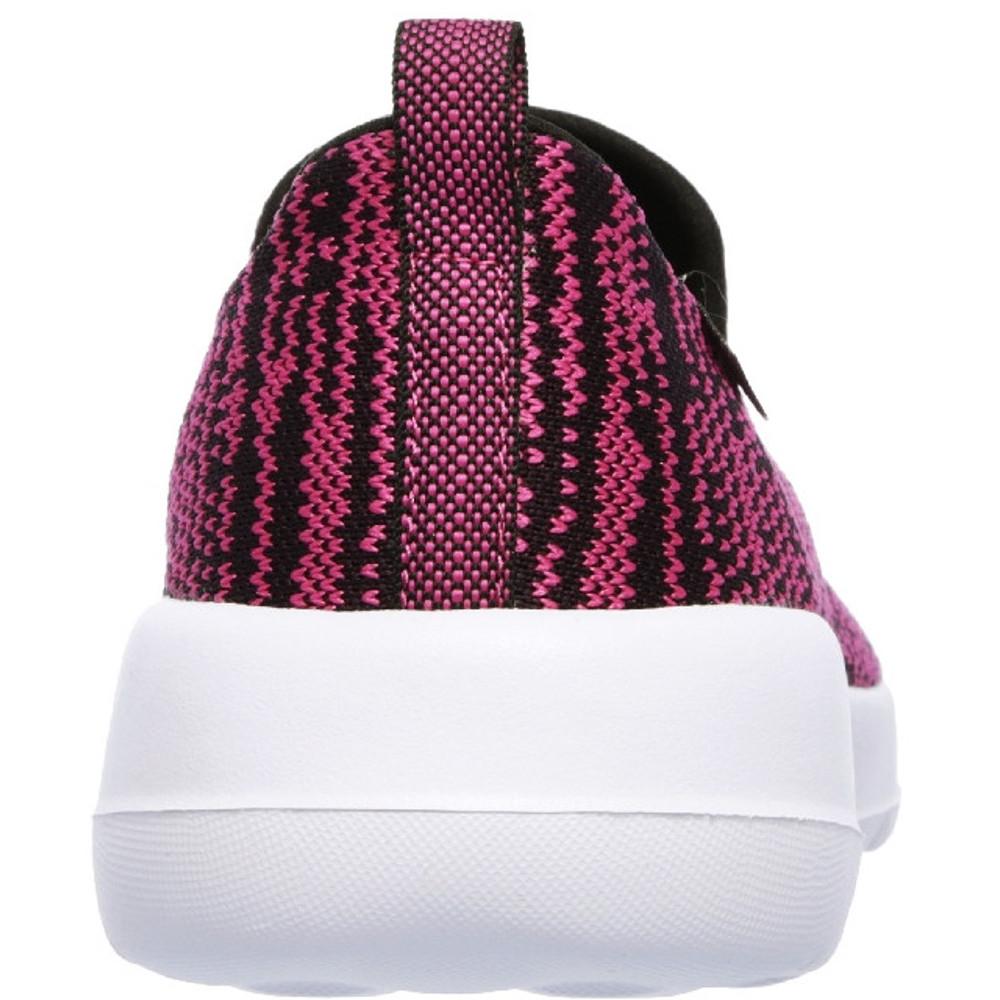 Skechers Mujer Dama retuerce Joy Nirvana Nirvana Joy Zapatos Transpirables Ligero 5f90df