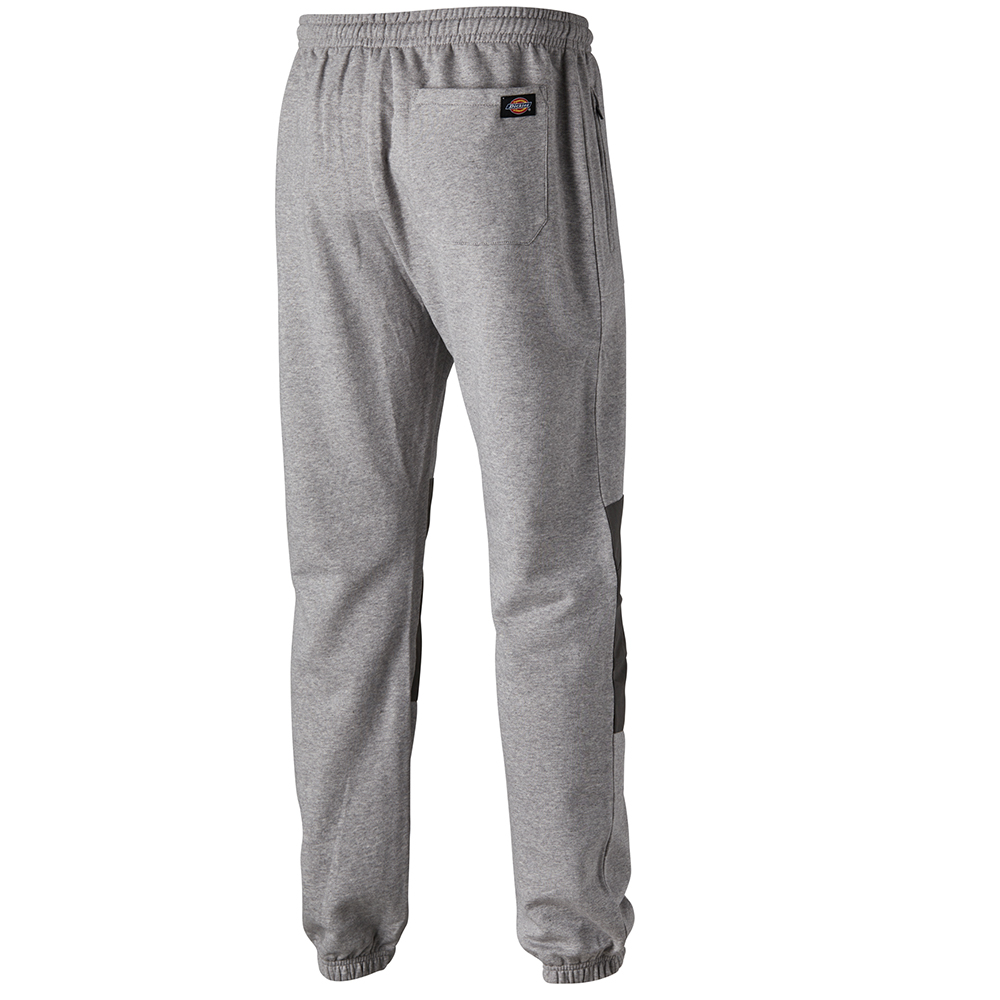 Dickies Mens Elasticated Workwear Joggers