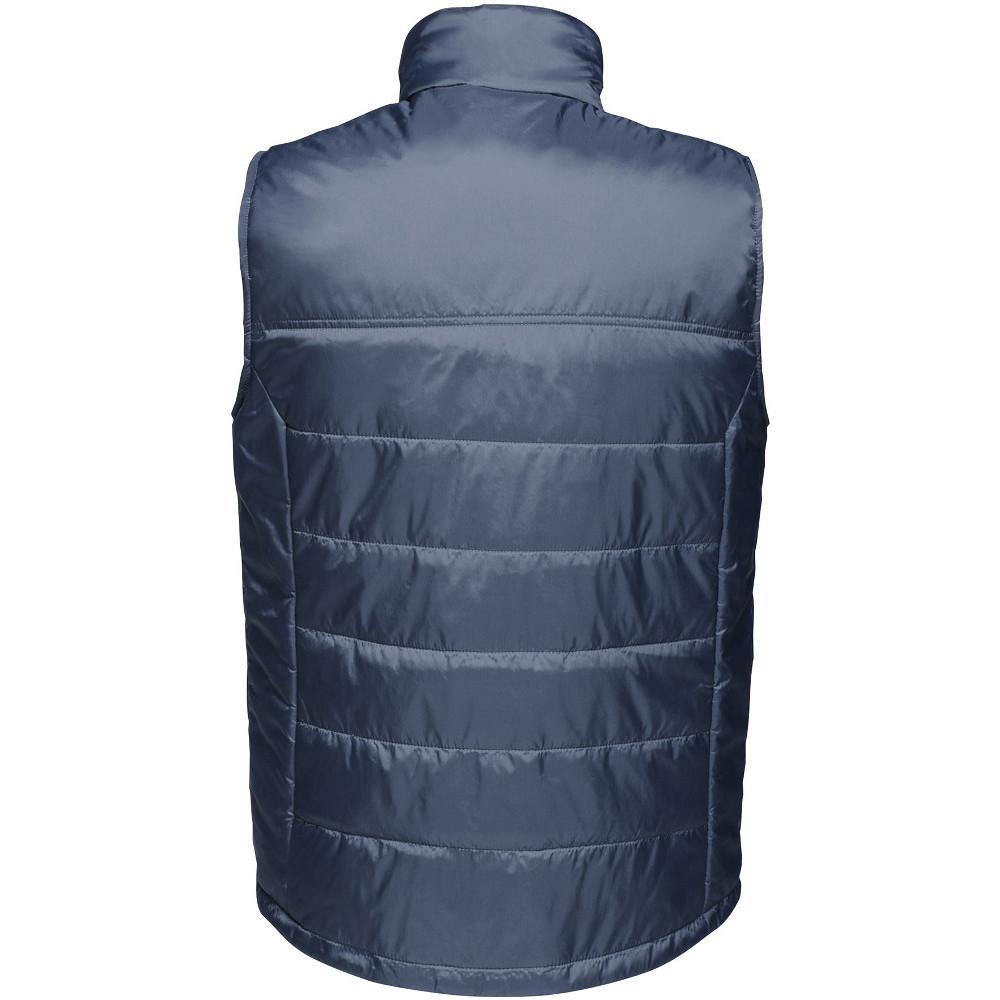 Regatta Mens StageII Insulated Workwear Bodywarmer Gilet